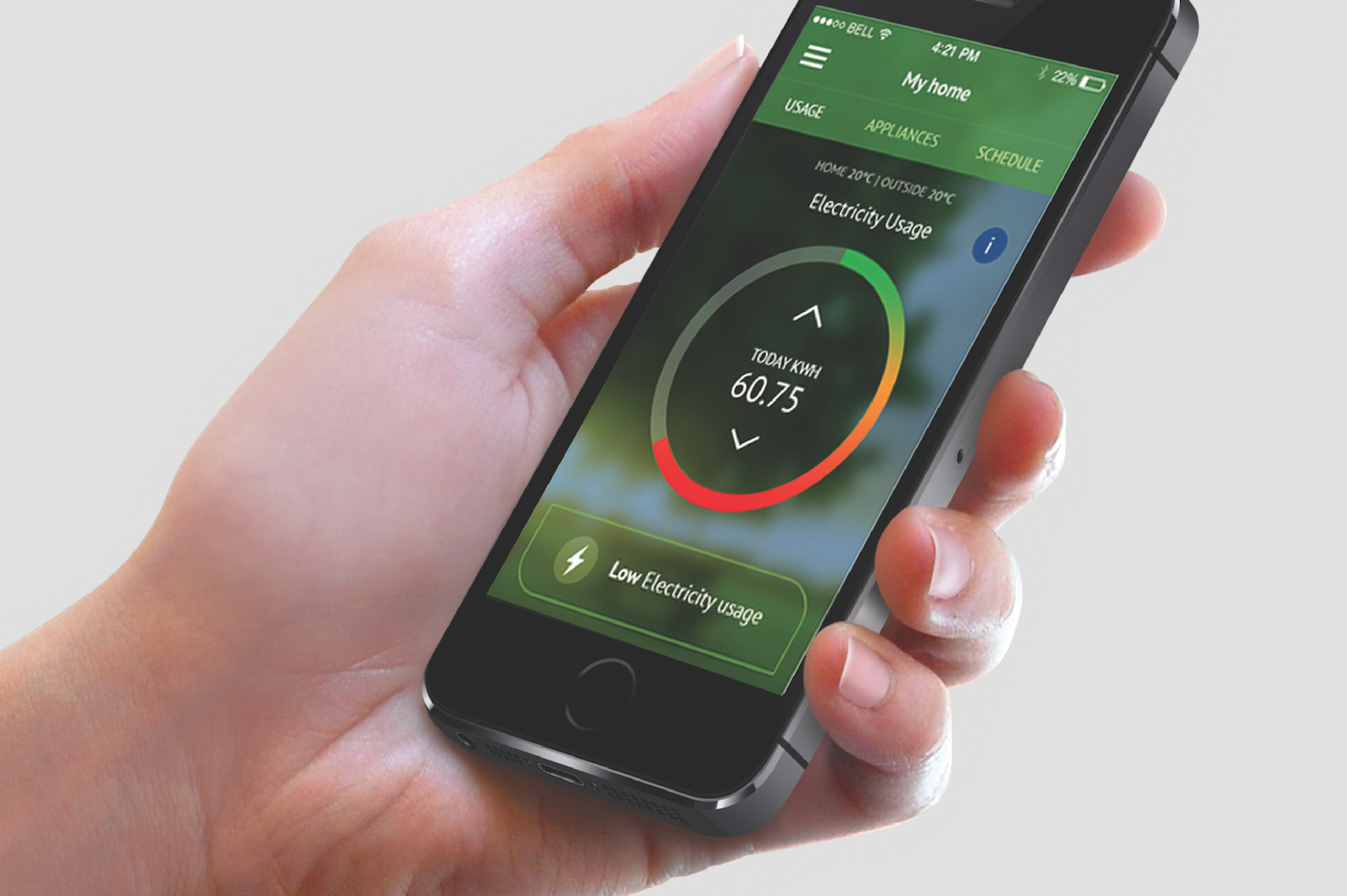 Protected: Designing for smart homes